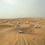 Dubaj: pustynne safari – naprawdę warto się wybrać!