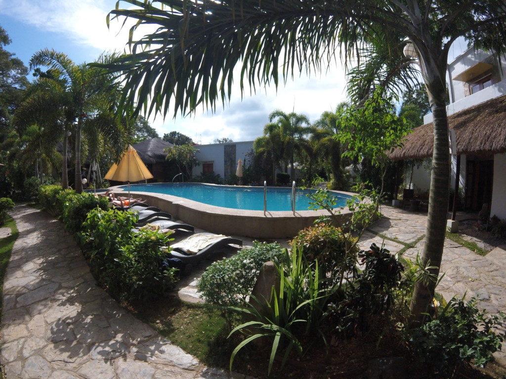 Acacia Tree Garden Hotel Puerto Princessa