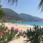 Oludeniz – piękna plaża z Błękitną Laguną oraz Dolina Motyli.
