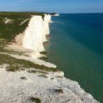 Anglia: Zwiedzając klify Seven Sisters, jak dojechać?