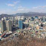Korea Południowa: Seul – atrakcje i jedzenie.