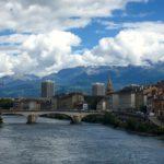 Grenoble. Alpy Francuskie na weekend. Czy warto?