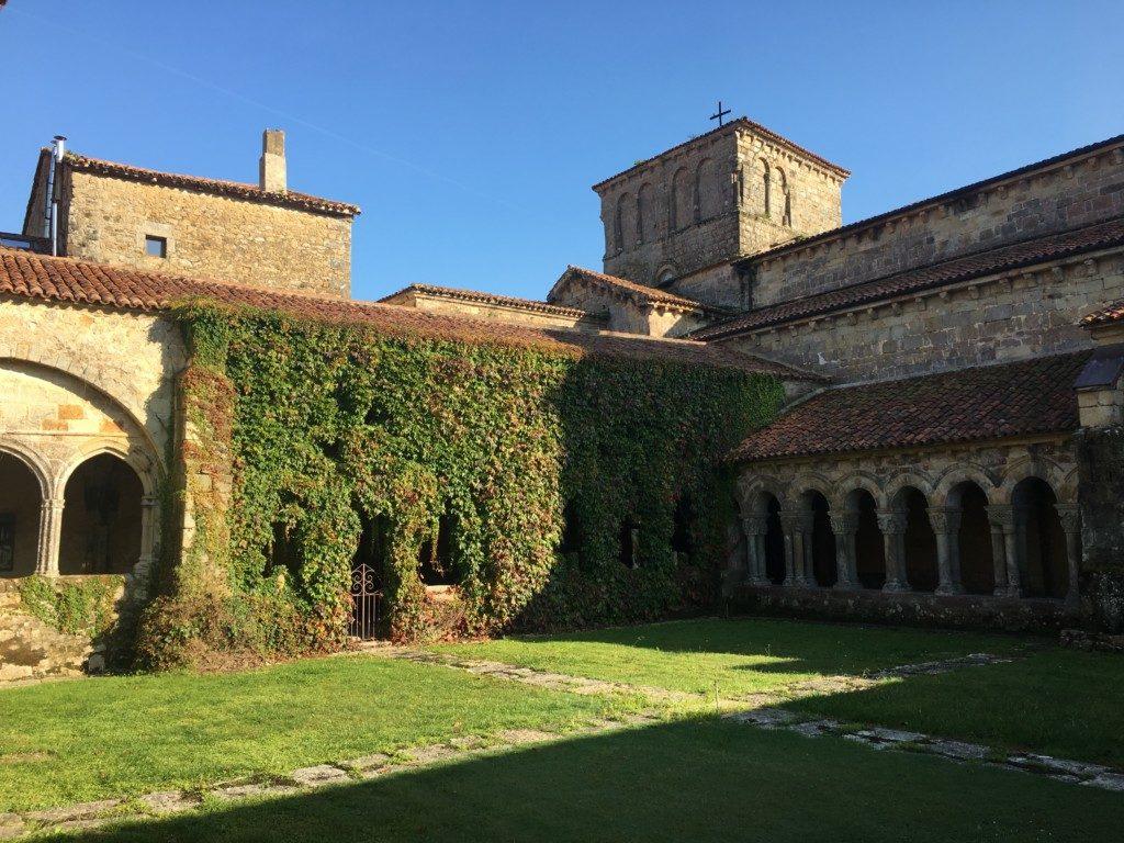 Kolegiata św. Juliany (Colegiata de Santa Juliana)