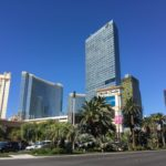 Hotelowe Opinie: Monte Carlo 4* Las Vegas