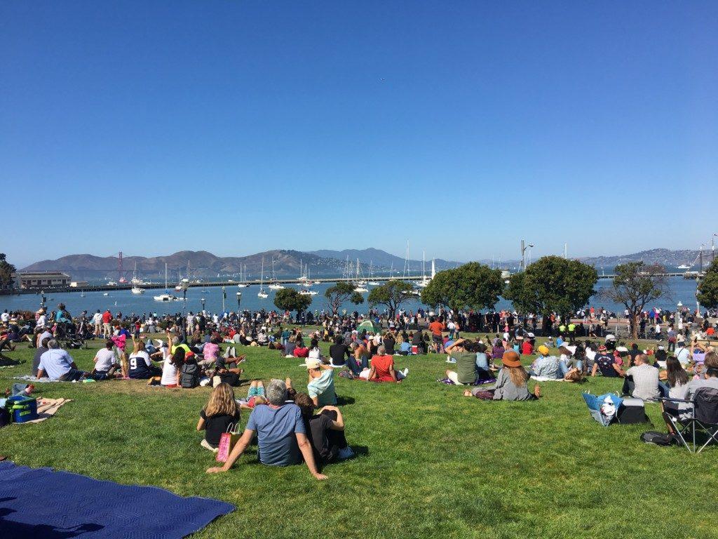 USA San Francisco