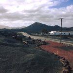 Lanzarote – wulkany i zwiedzanie samochodem. Czy warto?