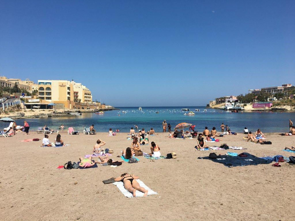 Malta St. Julian's