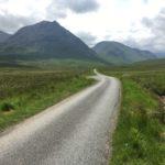 Najpiękniejsza Szkocja! Dolina Glencoe i Wiadukt Glenfinnan.