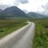 Szkocja Highlands Dolina Glencoe