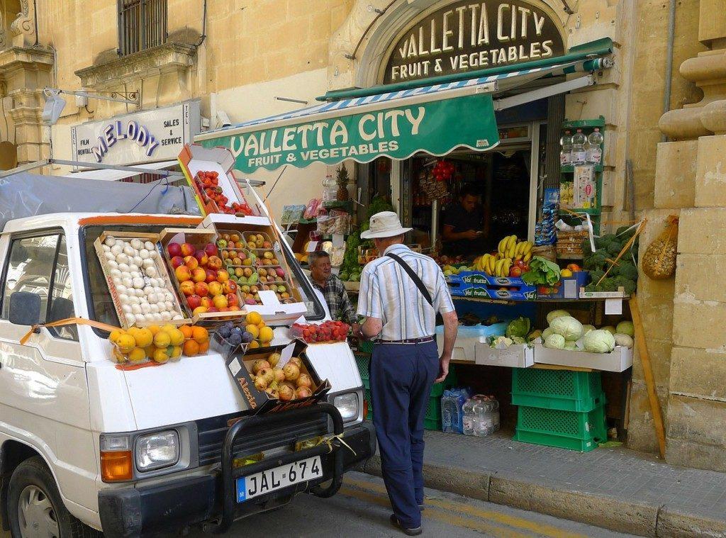 Malta kuchnia
