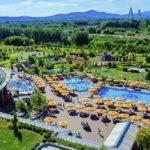 5 najlepszych aquaparków w Europie otwartych cały rok.