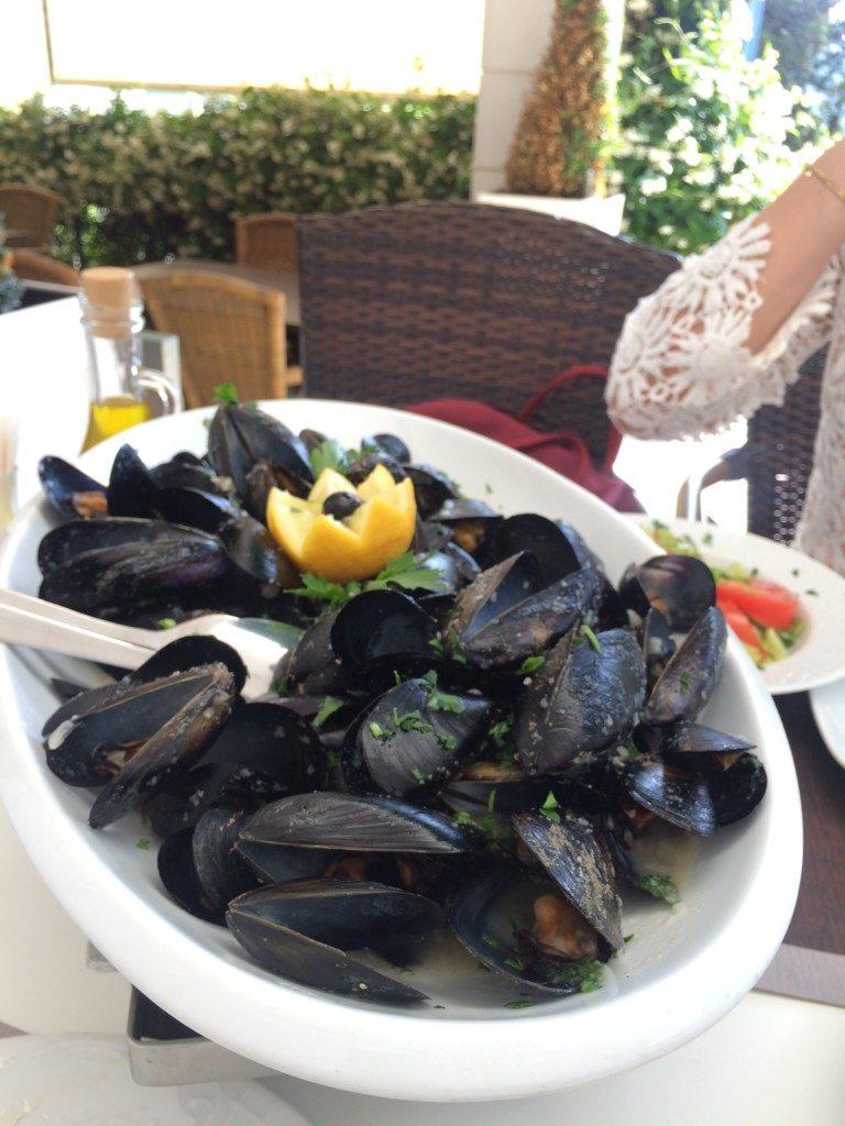 Chorwacja Dalmacja kuchnia