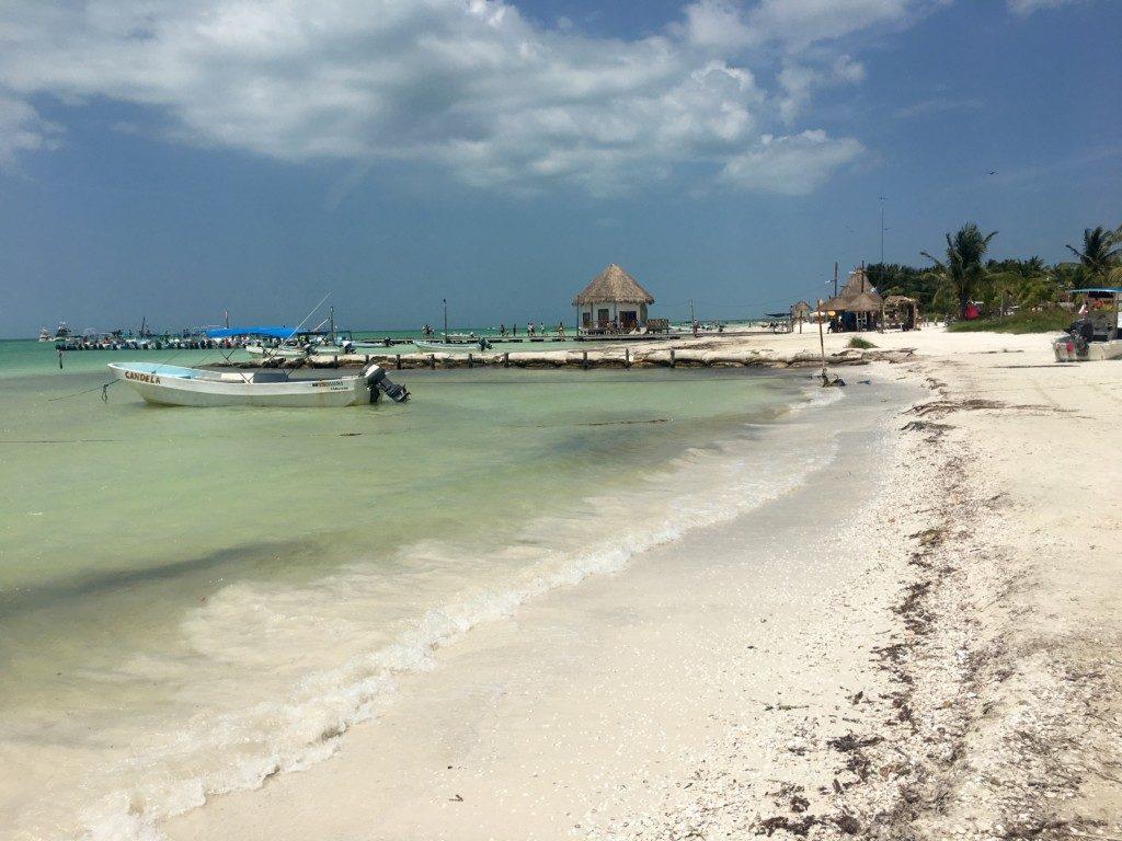 Meksyk Wyspa Holbox