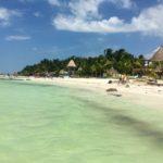 Meksyk: Wyspa Holbox to prawdziwy karaibski raj!
