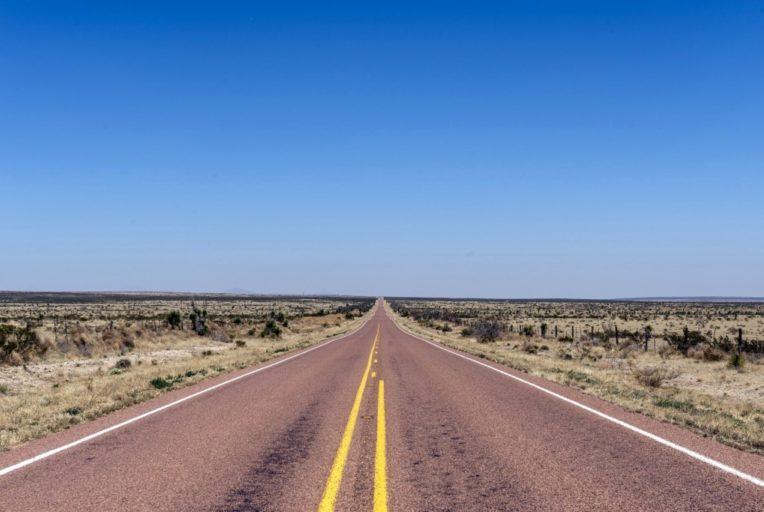 Teksas Roadtrip
