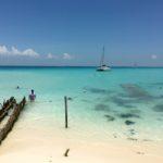 Karaiby: Isla Mujeres TOP wyspa Meksyku, czy warto?