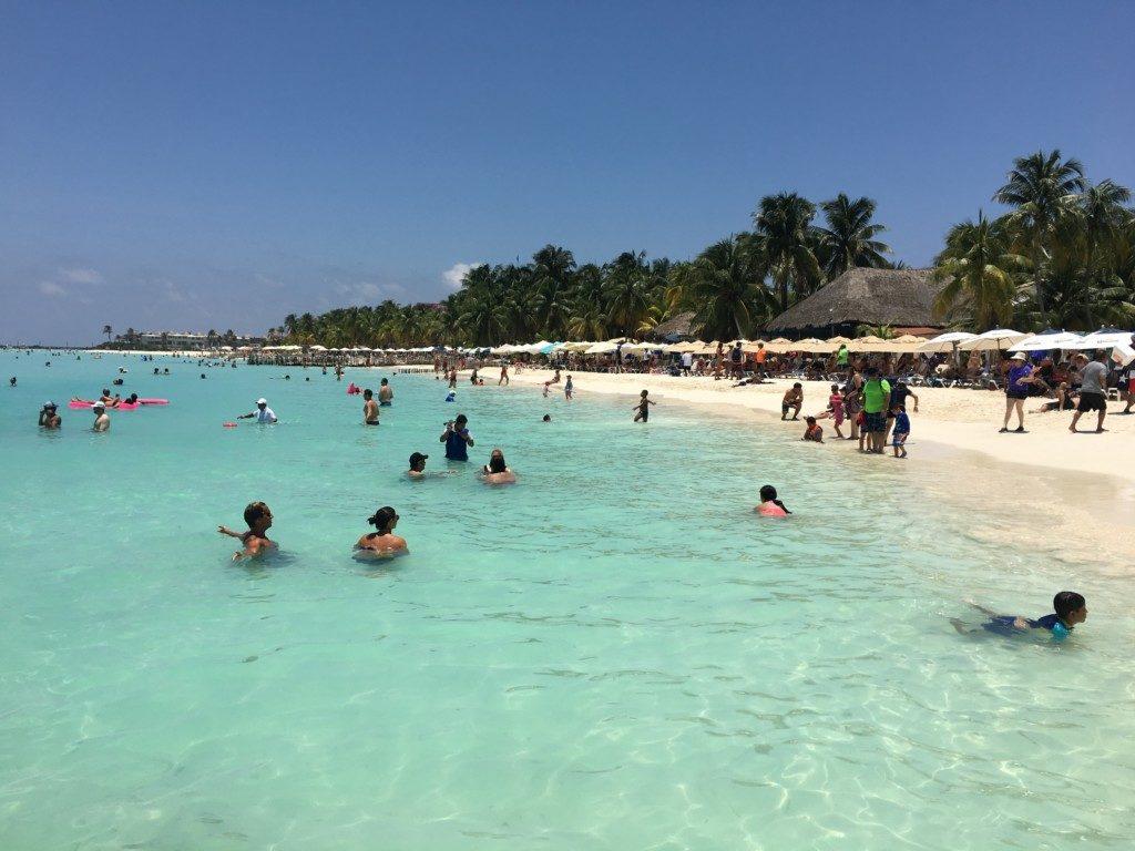 Meksyk Isla Mujeres