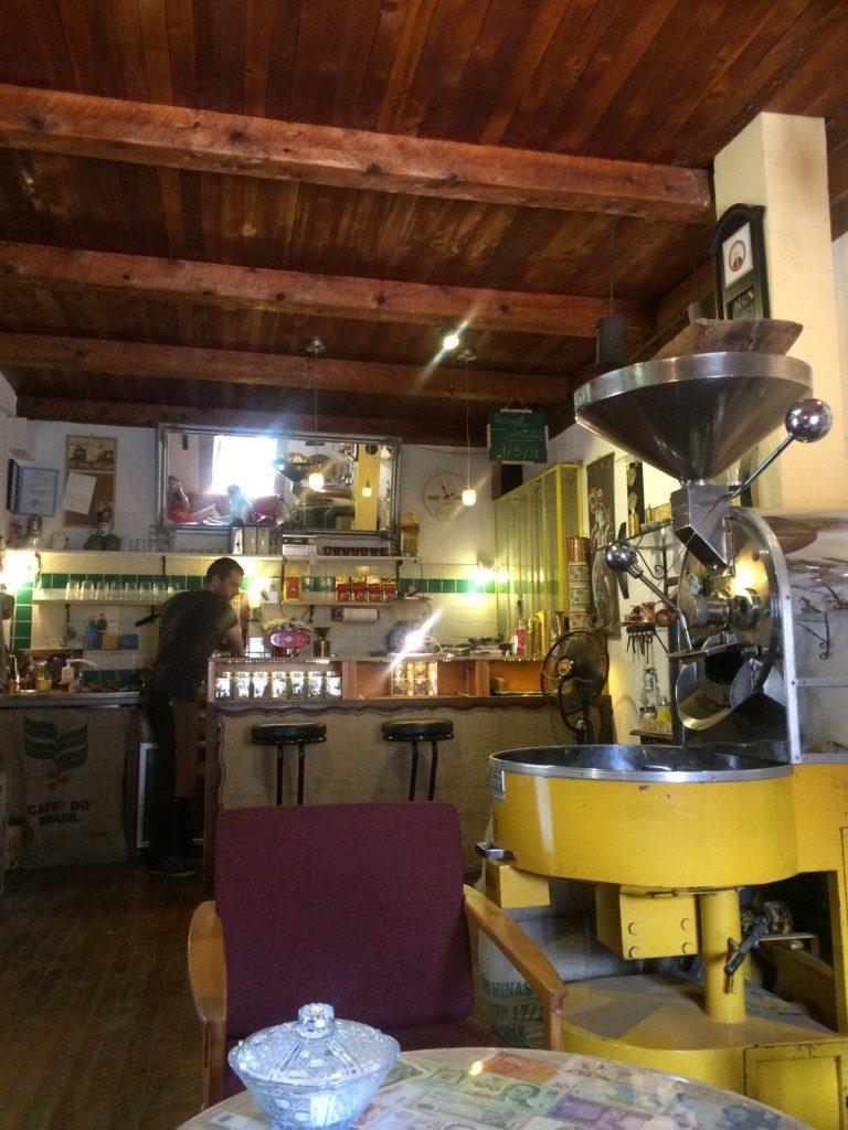 Mostar Bośnia i Hercegowina kawa