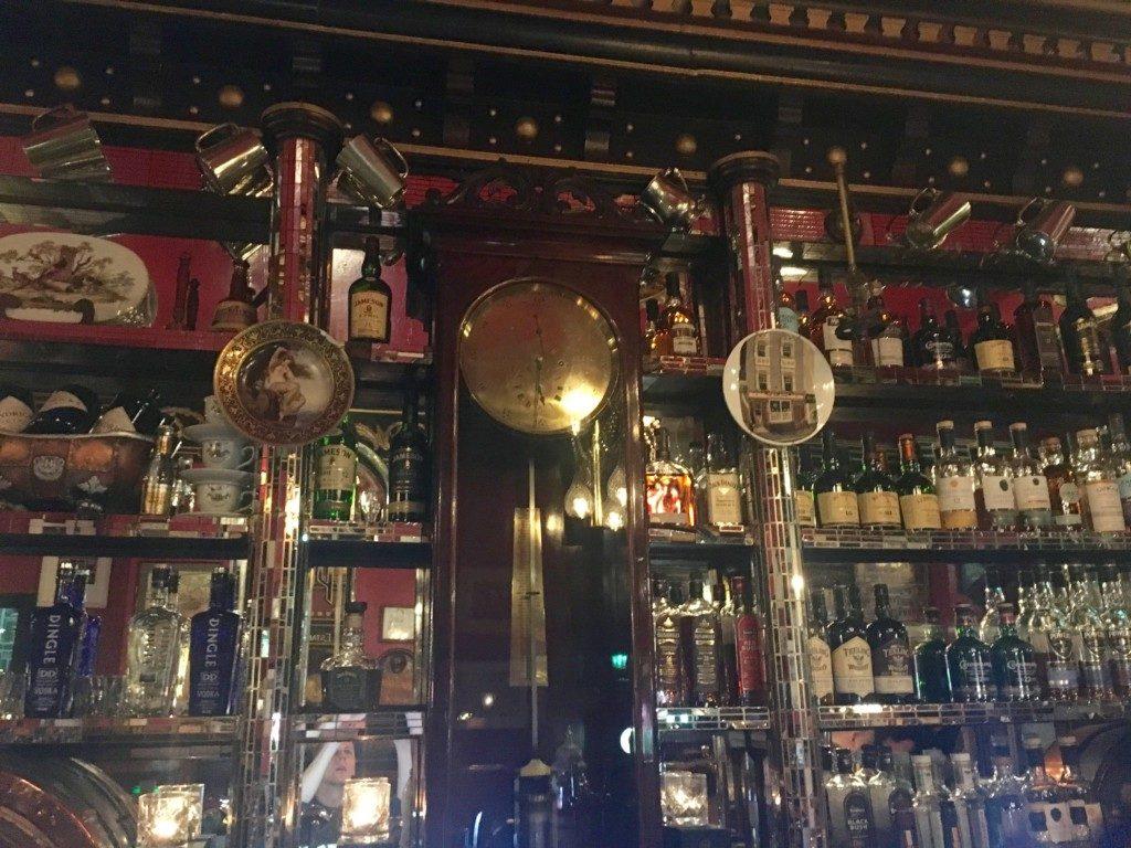 Dublin pub The Long Hall