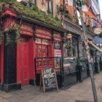 Szlakiem najlepszych pubów w Dublinie – PRZEWODNIK