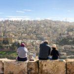 Amman – spacer po stolicy Jordanii. Dużo zdjęć.