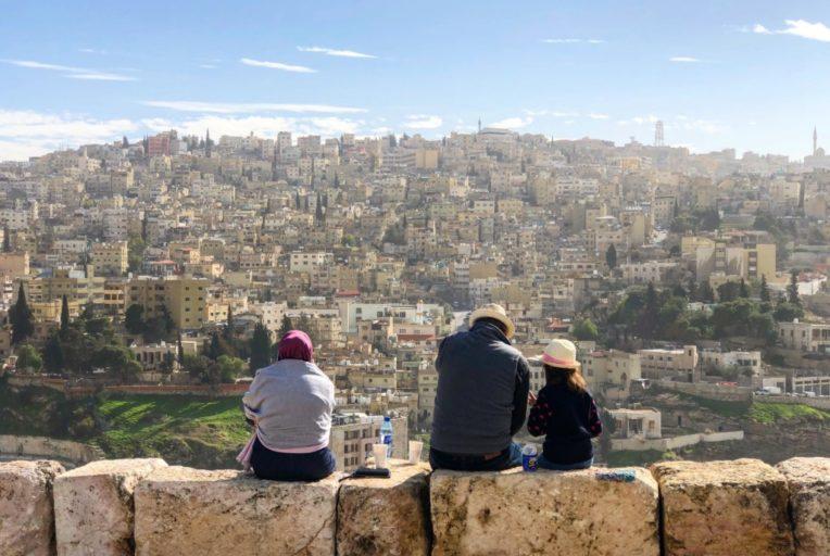 Jordania Amman