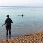 Jordania – podróż nad Morze Martwe.