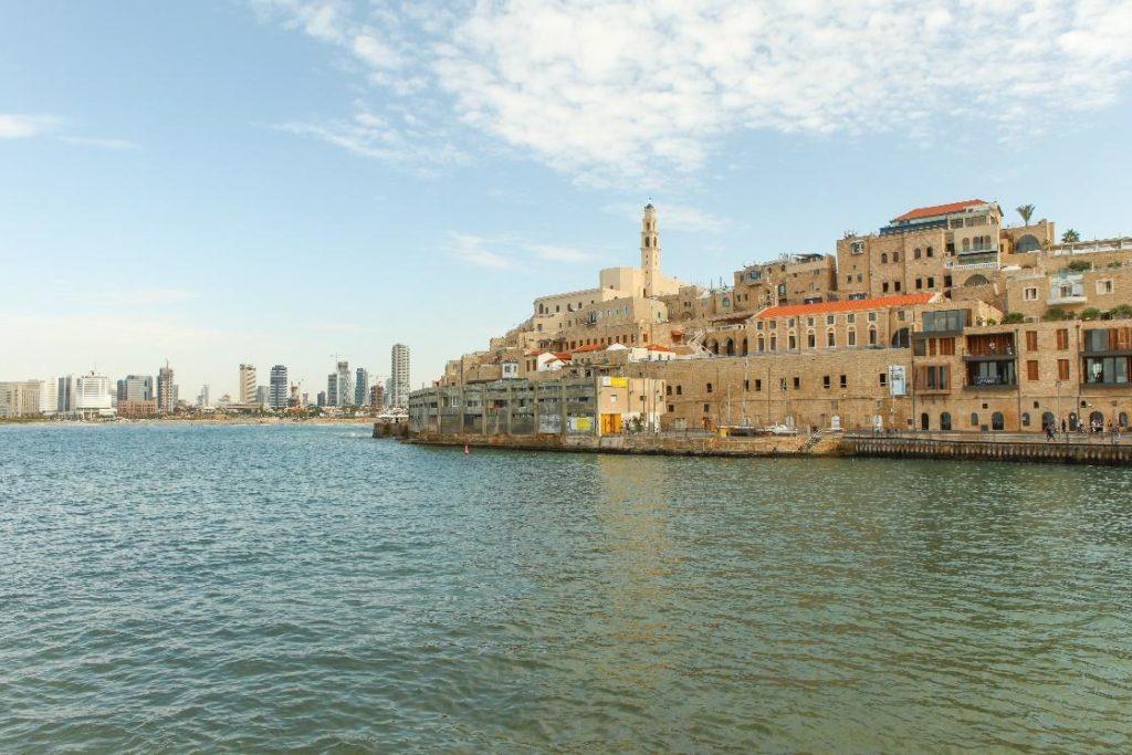 Tel Awiw Stara Jaffa