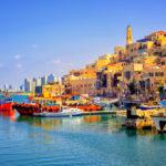 Wakacje w słonecznym Tel Awiwie – mieście, które nigdy nie zasypia.