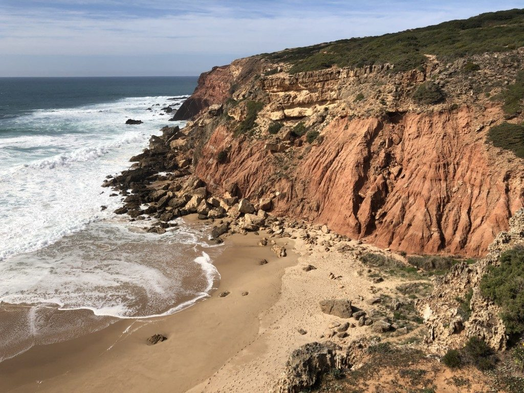 Portugalia Sagres