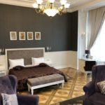 Hotelowe Opinie: Modern Art Hotel 3* Lwów