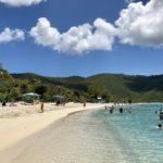 Karaiby: Wyspy Dziewicze USA – St. Thomas i Magens Bay.