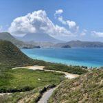 Karaiby: Saint Kitts i Nevis – najmniejsze państwo Ameryki Środkowej.