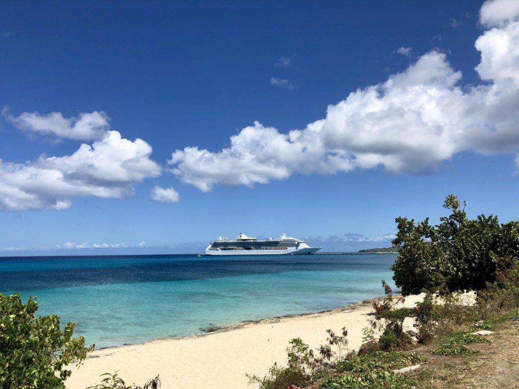 Saint Croix Wyspy Dziewicze USA