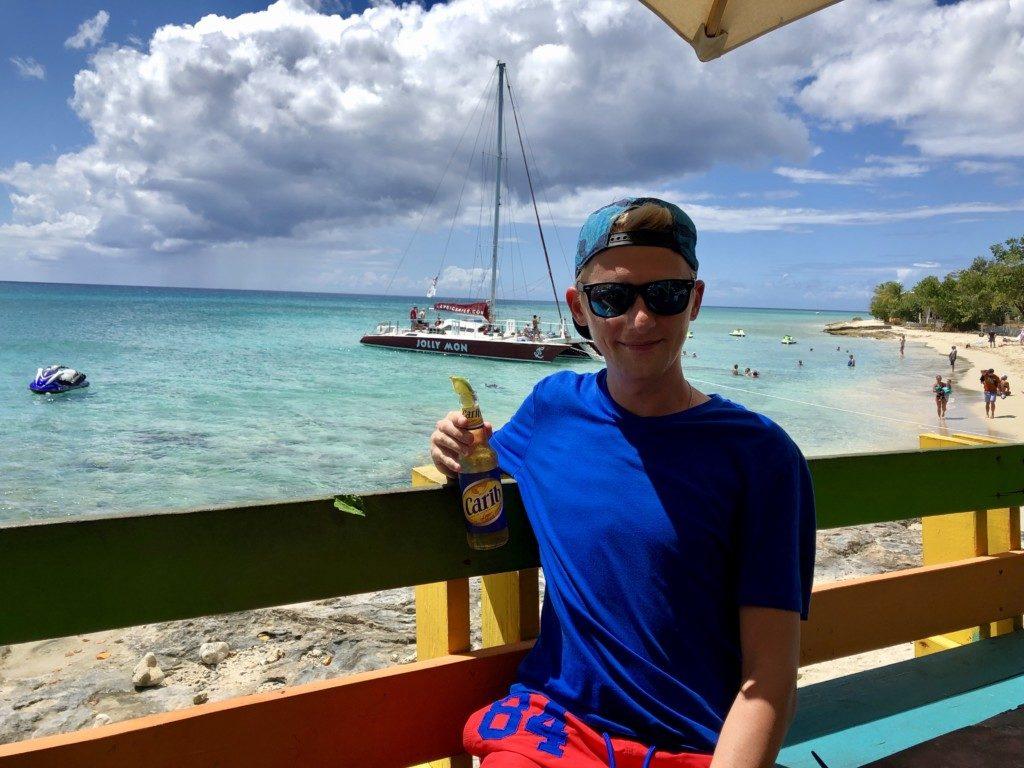 Saint Croix Wyspy Dziewicze USA Michal Stolarewicz
