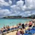 St Maarten Maho Beach