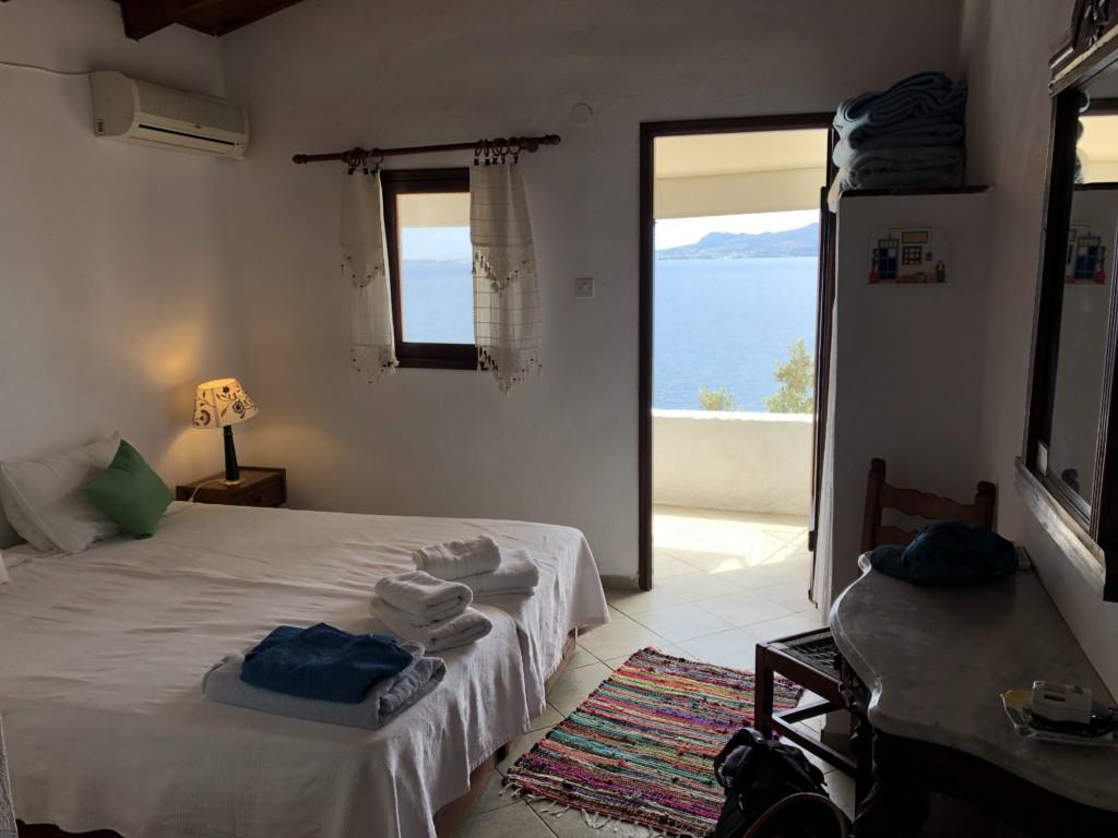 Grecja Agistri Club Hotel