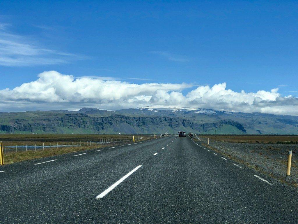 Islandia zwiedzanie widoki