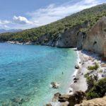 Agistri – bajeczna grecka wyspa jak z Mamma Mia.