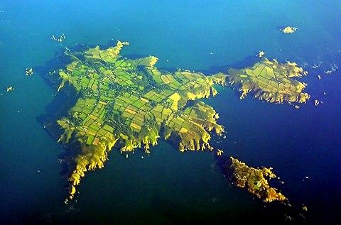 Wyspa Sark