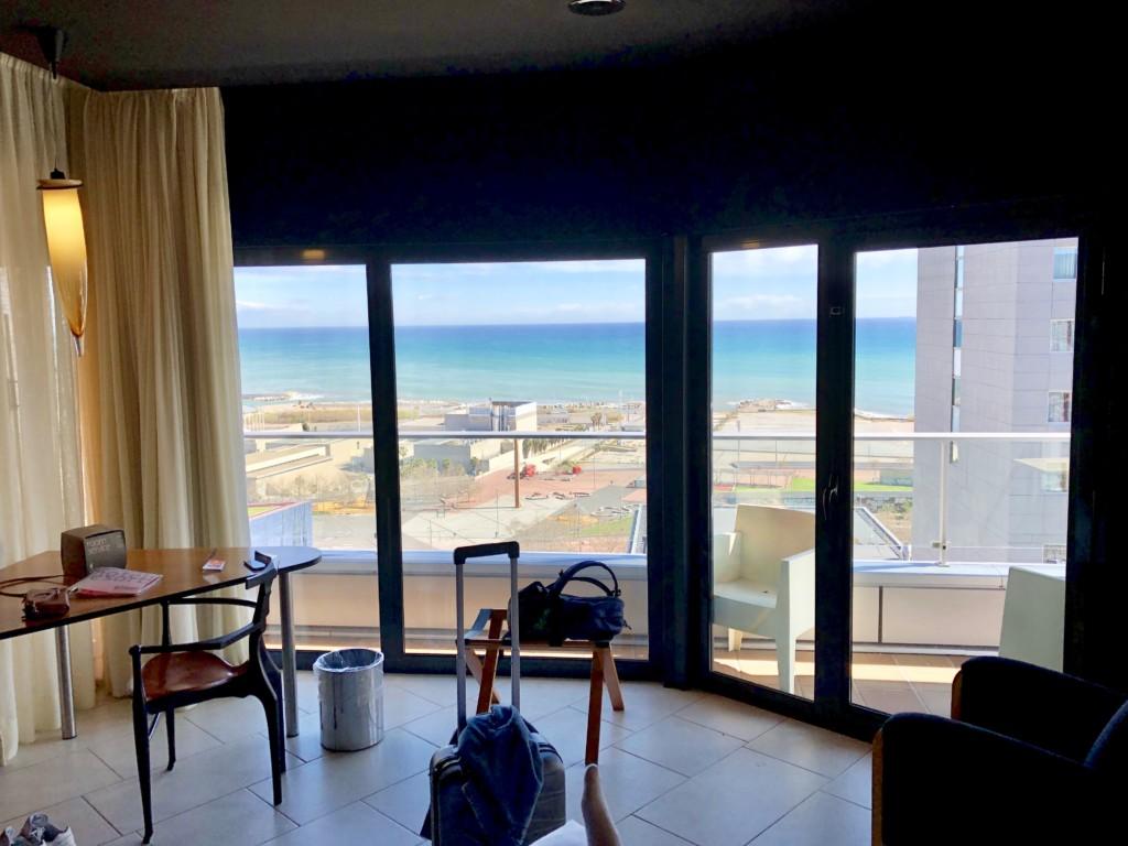 Hotel Barcelona Princess pokoje