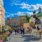 Dokąd na weekend w Polsce?