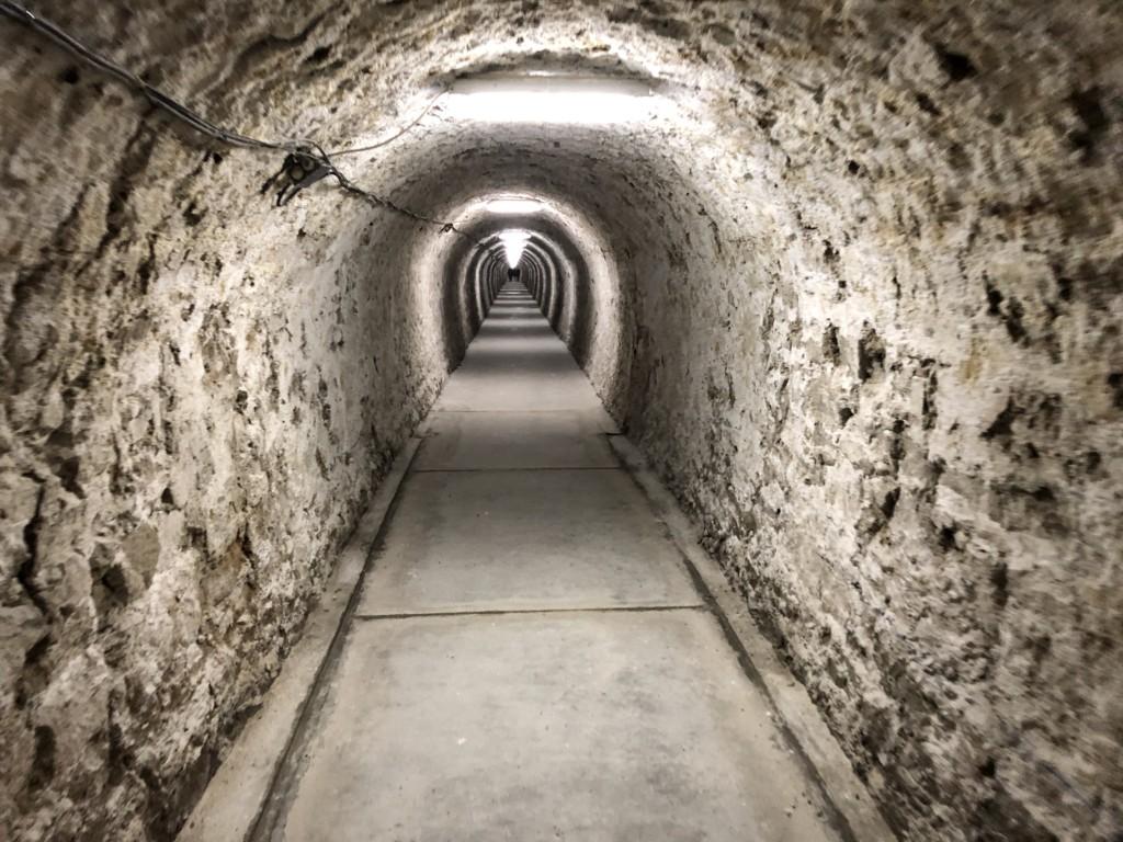 Salina Turda kopalnia soli Rumunia