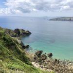 Sark – Wyspa Normandzka – cofnij się w czasie!