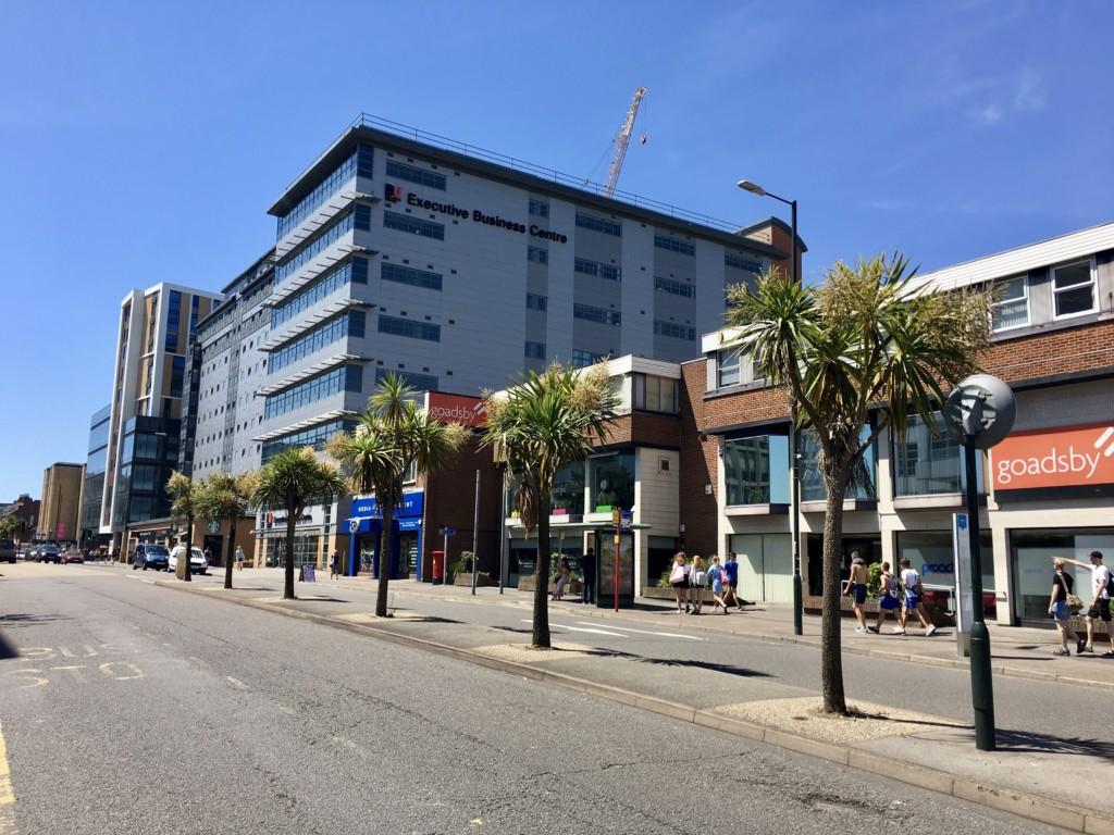 Bournemouth miasto