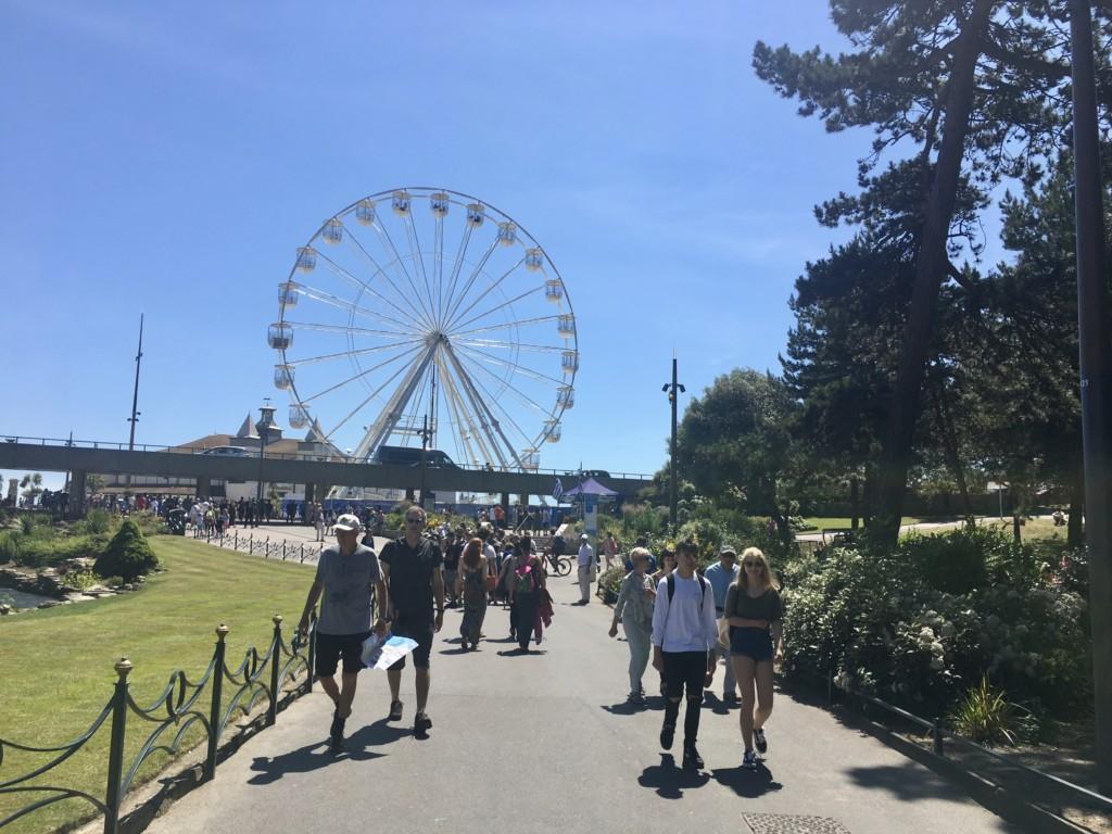 Bournemouth atrakcje