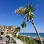 Anglia Bournemouth – najlepsza plaża Wielkiej Brytanii?