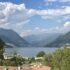 Jezioro Como Włochy