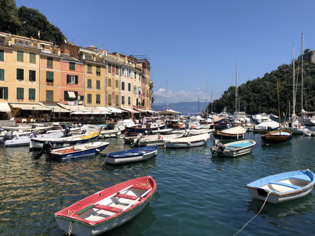 Portofino Włochy